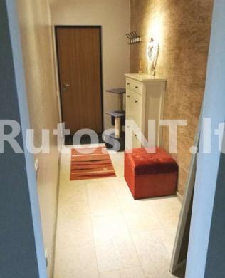 Parduodamas 3-jų kambarių su holu butas Gargžduose, Dariaus ir Girėno gatvėje-5