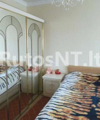 Parduodamas 2-jų kambarių su holu butas Budelkiemio gatvėje-4