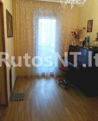 Parduodamas 2-jų kambarių su holu butas Budelkiemio gatvėje-2