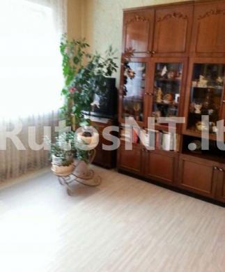 Parduodamas 2-jų kambarių su holu butas Budelkiemio gatvėje-3