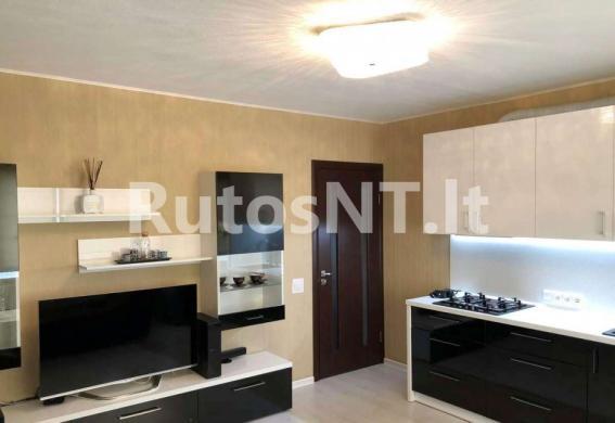 Parduodamas 2-jų kambarių butas Šiaulių gatvėje-2