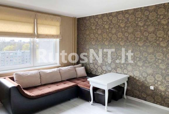Parduodamas 2-jų kambarių butas Šiaulių gatvėje-1
