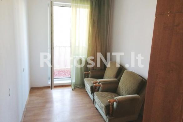 Parduodamas 2-jų kambarių butas Kuncų gatvėje-4