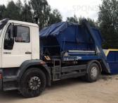 Statybinių atliekų konteinerių nuoma Vilniuje-0