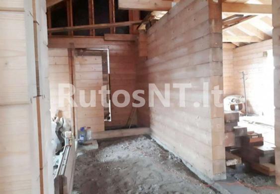 Parduodamas sodo namas Ginduliuose-4