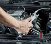 Auto mechanikas Olandijoje 691-0