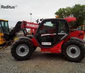 Traktoristas Švedijoje 694-0