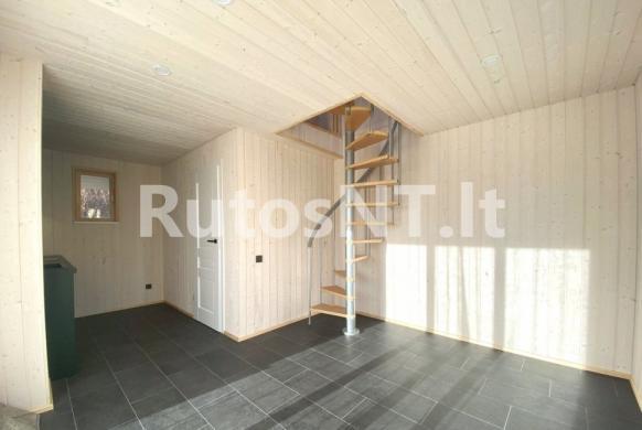 Parduodamas namas Karklėje-4