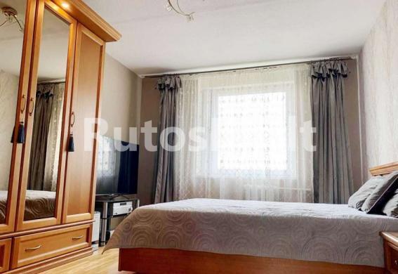 Parduodamas 3-jų kambarių butas Karlskronos gatvėje-2