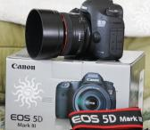 Canon EOS 5D Mark III su EF 24-105mm IS objektyvu-0