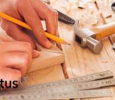Įvairaus profilio statybininkai darbui Danijoje 698-0