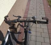 Parduodu dviratį-0