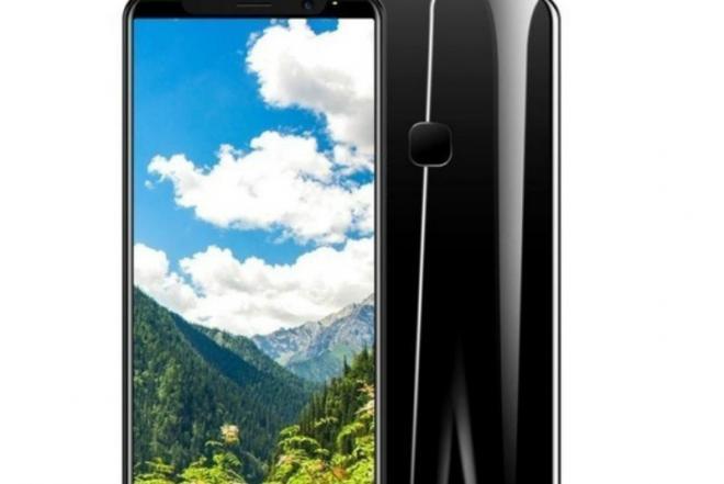 """Naujas """"X27"""" HD išmanusis telefonas - Dual SIM Mobile-0"""