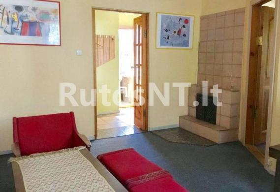 Parduodamas 2-jų kambarių butas I. Kanto gatvėje-1