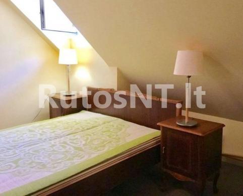 Parduodamas 2-jų kambarių butas I. Kanto gatvėje-4