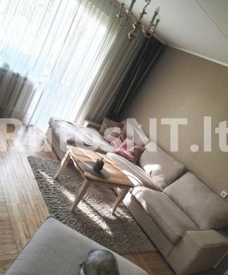 Parduodamas 3-jų kambarių butas Kretingoje, Vilniaus gatvėje-1