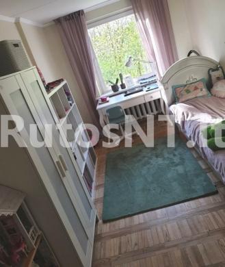 Parduodamas 3-jų kambarių butas Kretingoje, Vilniaus gatvėje-4