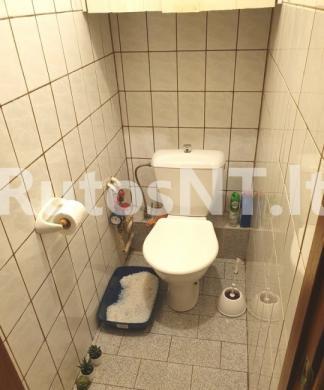 Parduodamas 3-jų kambarių butas Kretingoje, Vilniaus gatvėje-6