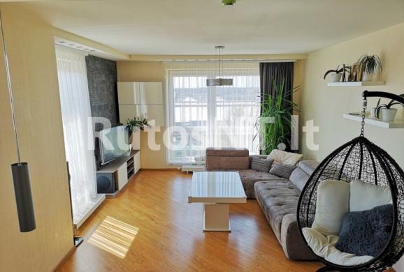 Parduodamas 2-jų kambarių butas Minijos gatvėje-1