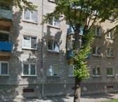 Parduodamas 2 kambarių butas Sportninkų g.-0