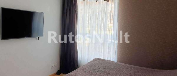 Parduodamas 3-jų kambarių butas Gargžduose, Dariaus ir Girėno gatvėje-3