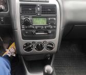 Toyota Avensis, 2.0 l. 2001-0