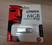 "USB Flash ""Kingston technology"" 64GB-0"