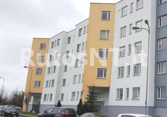 Parduodamas 2-jų kambarių butas Taikos prospekte-6
