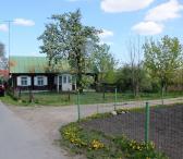 Namas Pumpėnų mstl.,Sodų g.6-0