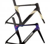 2020 CANNONDALE SYSTEMSIX HI-MOD DISC ROAD FRAMESET - (Fastracycles)-0
