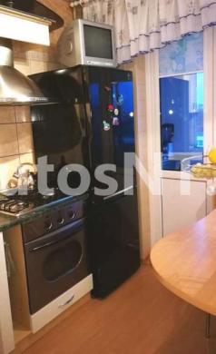 Parduodamas 3-jų kambarių butas Reikjaviko gatvėje-2