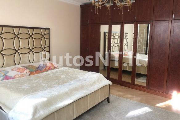 Parduodamas 4-rių kambarių butas J. Karoso gatvėje-1