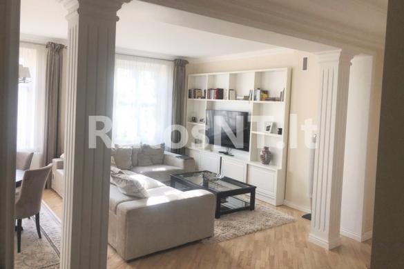 Parduodamas 4-rių kambarių butas J. Karoso gatvėje-4