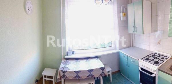 Parduodamas 2-jų kambarių butas Vingio gatvėje-4