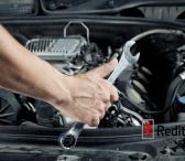 Automobilių mechanikas Vokietijoje (642)-0