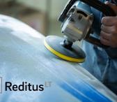 Automobilių kėbulo remontininkas Vokietijoje (705)-0