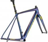 2020 SCOTT ADDICT CX RC CYCLOCROSS FRAMESET - (Fastracycles)-0