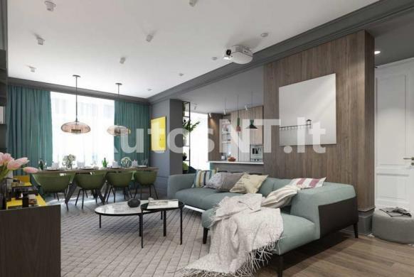 Parduodamas namas Jakuose-6