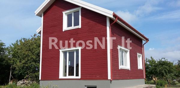 Parduodamas namas Kaspariškių kaime-2
