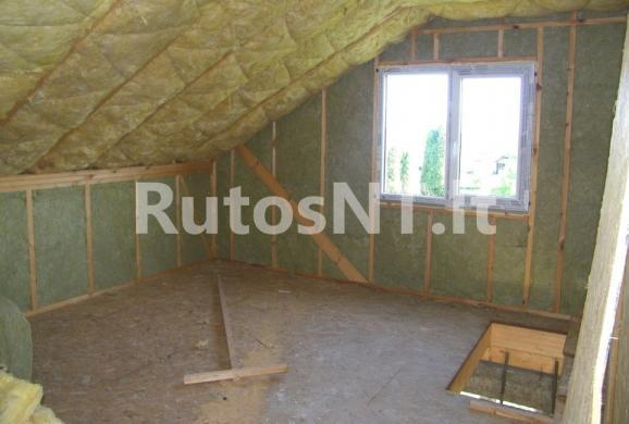 Parduodamas namas Kaspariškių kaime-6