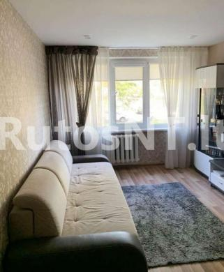 Parduodamas 2-jų kambarių butas Naikupės gatvėje-2