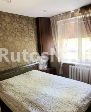Parduodamas 2-jų kambarių butas Naikupės gatvėje-4