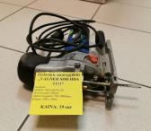 "Elektrinis siaurapjūklis ""VAGNER SDH HDA 1111""-0"