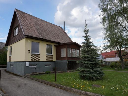Namas Vytauto g. Kupiškio m.-4