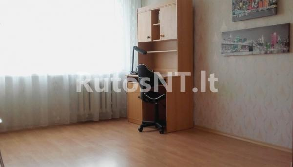 Parduodamas 3- jų kambarių butas Reikjaviko gatvėje-4