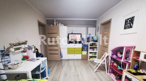 Parduodamas 3-jų kambarių butas Kretingos gatvėje-5