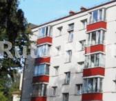 Parduodamas vieno kambario butas Švyturio gatvėje-0