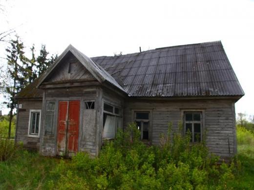 Namas Šaltupės g. Zarasų m.-3