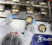 Gamybos linijos darbuotojai (maisto pramonė) (601)-0