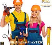 Statybų ir remonto, apdailos, irengimo VIP projektai – tik Brigada-Master®-0